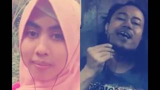 Video Smule Hasbi Santri Pum Pum duet merdu sholawat download MP3, 3GP, MP4, WEBM, AVI, FLV Juli 2018