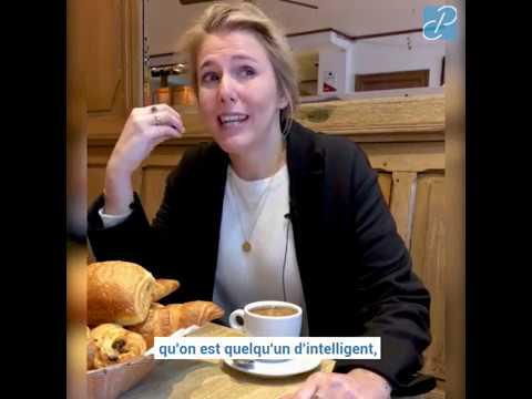 """""""La Minute Prof"""" De Marie Goransson"""