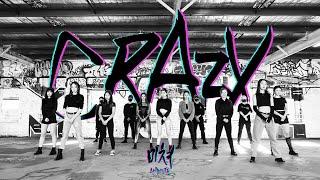[KPOP Dance Cover ] 4MINUTE(포미닛) - Crazy (미쳐) M/V Version - …