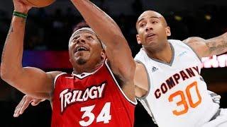 3's Company vs Trilogy Full Game Highlights | Week 9 | Season 3, BIG3 Basketball