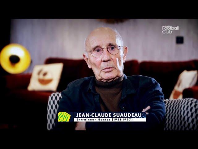 2020/2021 CFC Reportage - Le jour où Nantes a ébloui la Ligue 1