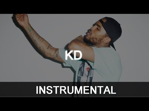 Dave East - KD *INSTRUMENTAL* Prod. by Echo