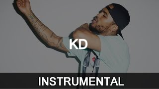 Dave East - KD [INSTRUMENTAL] Prod. by Echo