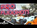 CS:GO - Epic Pro FLICKSHOTS ft. kennyS, Shroud, GuardiaN & ScreaM