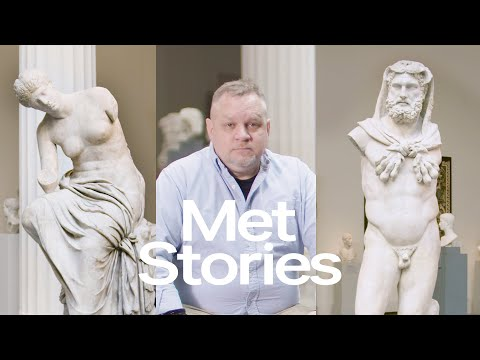 Michael Zacchea | Catharsis | Met Stories