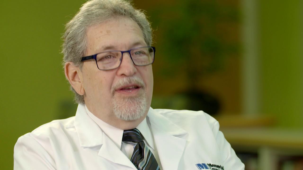 Robert Hirsch, MD | Memorial Healthcare System