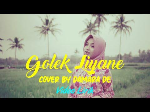golek-liyane-cover-by-damara-de