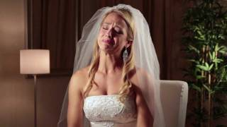 The Beverly Hills Bride: Save The Date Video