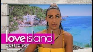 Tayla reveals she's still into Grant | Love Island Australia 2018