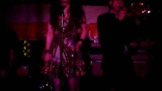 """Ruby Friedman Orchestra """"It's a Long Way To The Top If You Wanna Rock n Roll"""""""