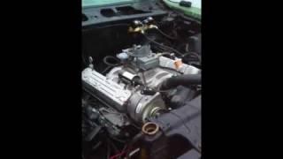 1968 Buick 350 motor