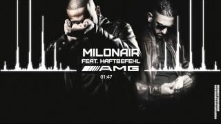Milonair & Haftbefehl - AMG [Produziert von Abaz]