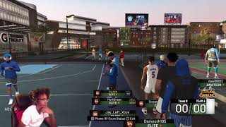 NBA 2K20 DEMO IN 2 DAYS !  3K SUBS SOON SUB UP