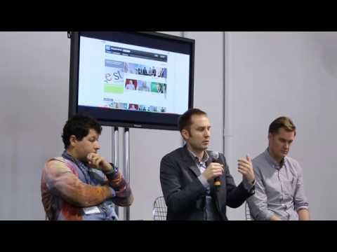 A CONVERSATION FOCUSING ON MARKETING BRANDING  COMMUNICATIONS IN A CHANGING MEDIA LANDSCAPE