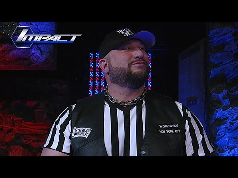 Bully Ray Returns to IMPACT WRESTLING! (May 8, 2015)