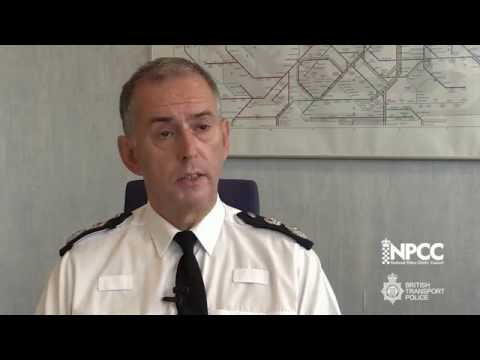 Police Chief - The fight against thieves targeting cultural heritage