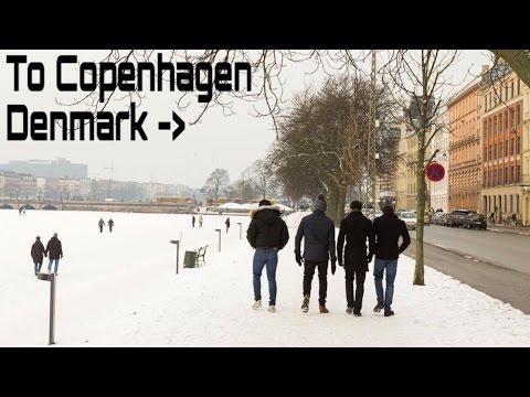 男たちの旅、デンマークで食べる!| Weekend trip to Denmark