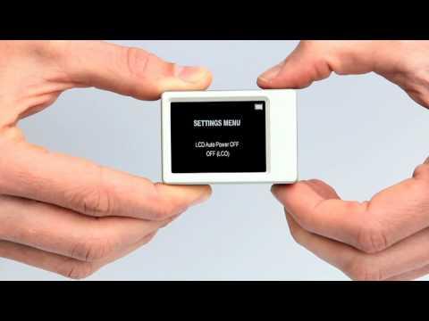 GoPro HD: LCD BacPac Firmware Update - LCO/LCF