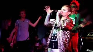 Sasha Gray - Вулкан св. Ксении (28.11.15)