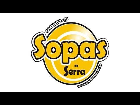Sopas da Serra - Entrevista -  Programa Brasil em Foco
