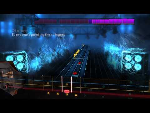 Rocksmith 2014 DLC Shinedown 45 Bass