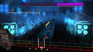 Rocksmith 2014 DLC Shinedown 45 Bass