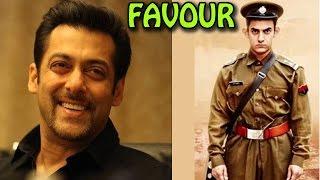 Salman Khan Postponed First Look Launch Of