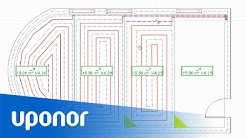 Uponor HSE Planungssoftware