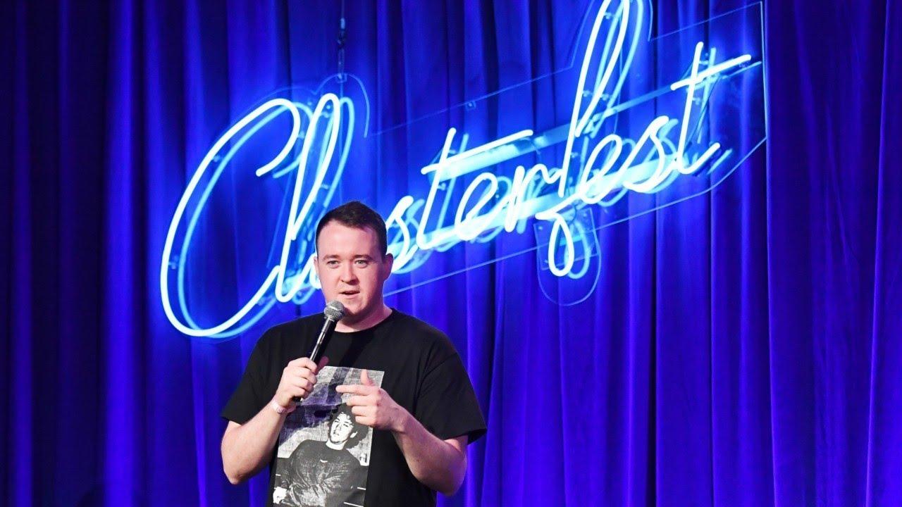 Entertainment world divided after SNL fires comedian Shane Gillis