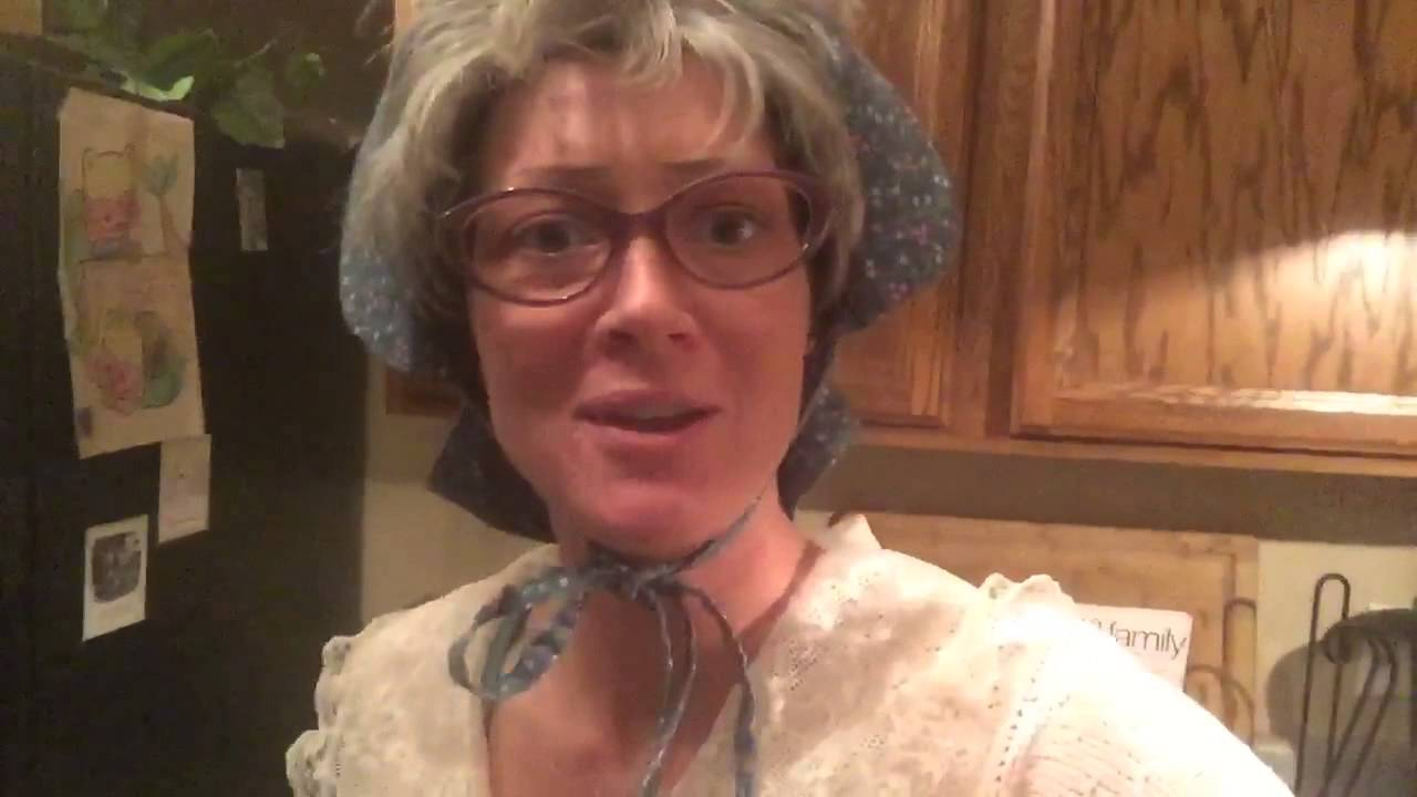 Grannyvideos