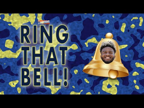 Jordan Bell Plays 'Ring That Bell'
