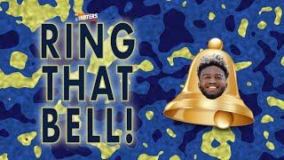 Jordan Bell Plays 'Ring That Bell'