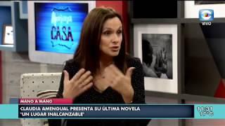 Claudia Amengual