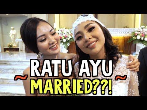 HARI PATAH HATI MAMUN (Ratu Ayu LDP Nikah?!)