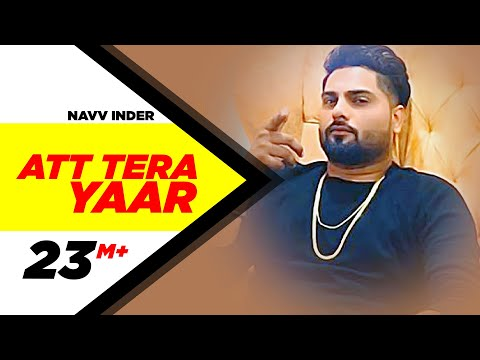 Thumbnail: Att Tera Yaar (Full Video) | Navv Inder Feat Bani J | Latest Punjabi Song 2016 | Speed Records