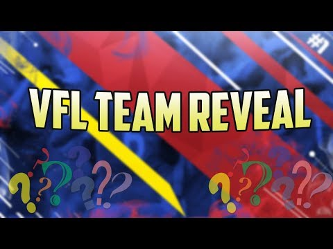 FIFA 18 Pro Clubs VFL | MY NEW TEAM REVEAL!