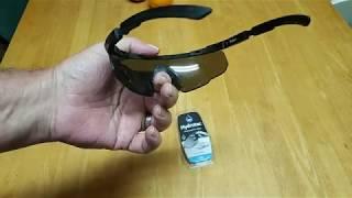 Hydrotac Stick-on Bifocal Lenses- Eye Pro Option Video