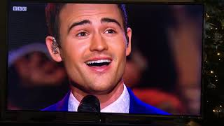 Collabro Songs Of Praise 2018