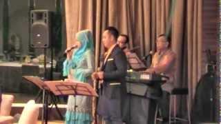 Cover images Gelora - Jamilah & Azizul Haqim
