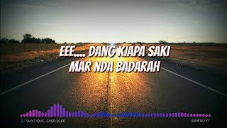 SHXT LOVE - EVER SLKR ( LIRIK VIDEO ) LAGU MANADO TERBARU TAHUN 2020 mp3