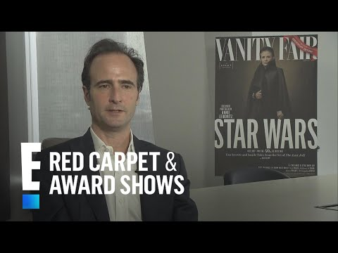 """Star Wars: The Last Jedi"": New Details Revealed 