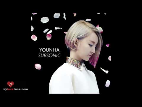 Younha (윤하) - Not There (없어) (Feat. Eluphant) [Subsonic] [MP3+DL]