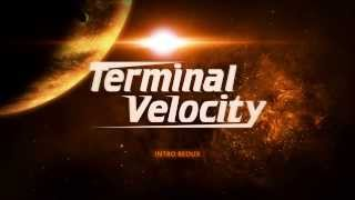 [PC] Terminal Velocity - Title Theme (remix) HD