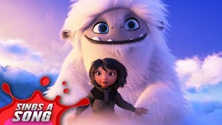 YI Sings A Song (Abominable Fun DreamWorks Movie Parody)