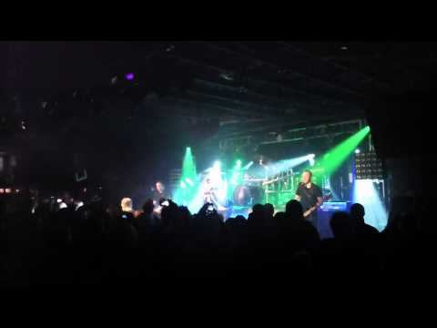 Thousand Foot Krutch - We Are (Live)