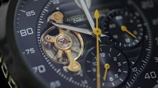 Китайские часы Tevise
