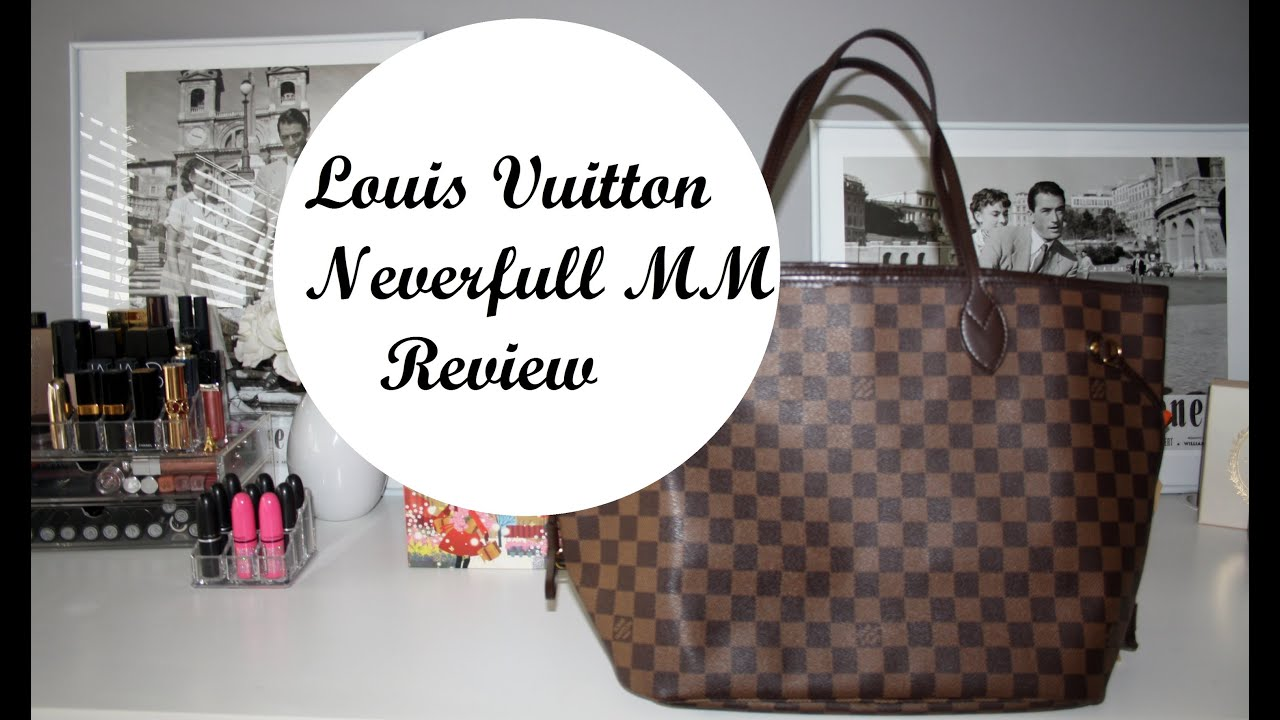 8e5708348061 Youtube Louis Vuitton Neverfull Mm   Stanford Center for Opportunity ...