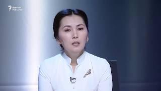 Салянова: Соттор президентке саботаж кылды