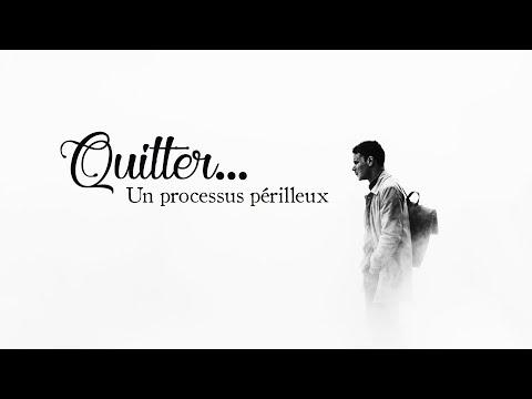 Quitter, un processus périlleux - Ivan Carluer