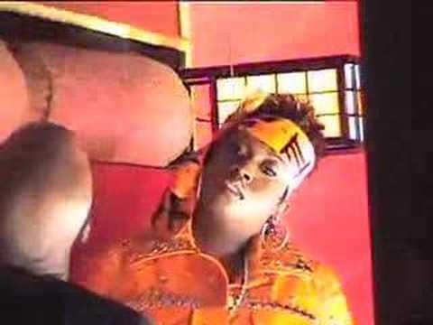 Missy Elliott One Minute Man Behind the Scenes